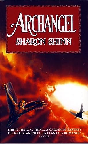 9780006482574: Archangel