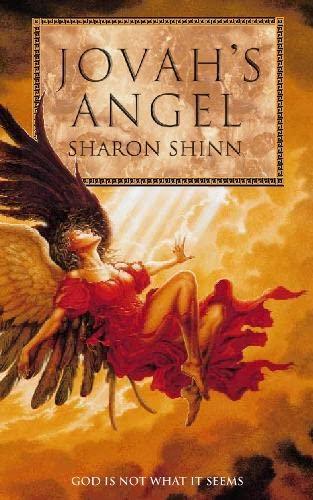 9780006482581: Jovah's Angel