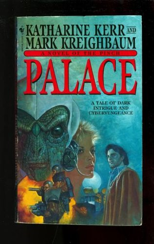 9780006482598: Palace : A Novel of the Pinch