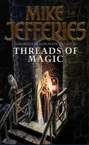 9780006482628: Threads Of Magic