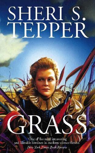 9780006482697: Grass