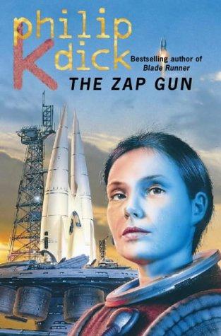 9780006482840: The Zap Gun