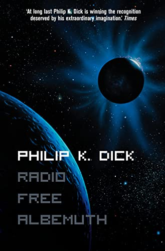 9780006482857: Radio Free Albemuth