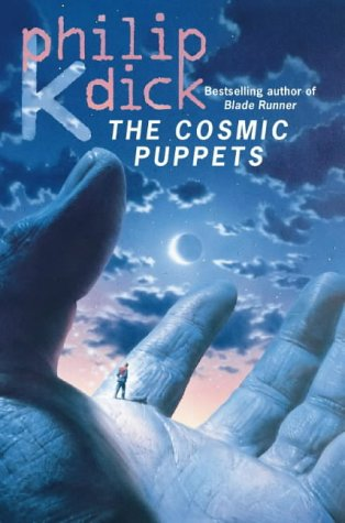 9780006482864: The Cosmic Puppets