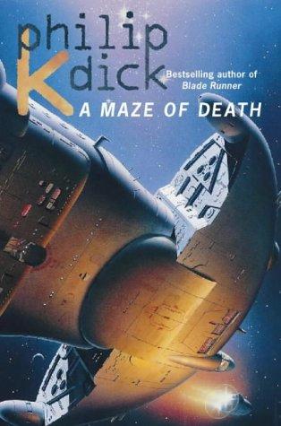 9780006482895: A Maze of Death