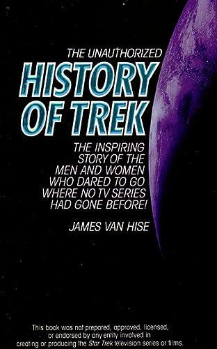 9780006482925: The Unauthorized History of Trek