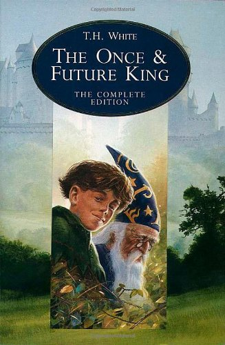 9780006483014: The Once and Future King