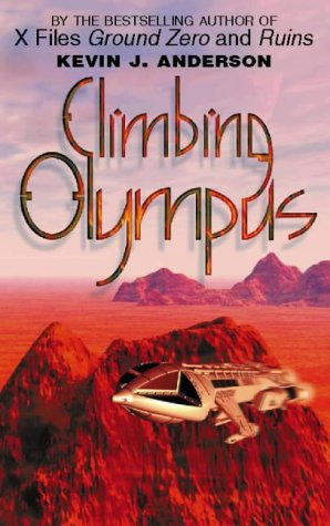 9780006483052: Climbing Olympus