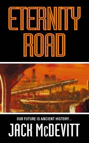 9780006483083: Eternity Road