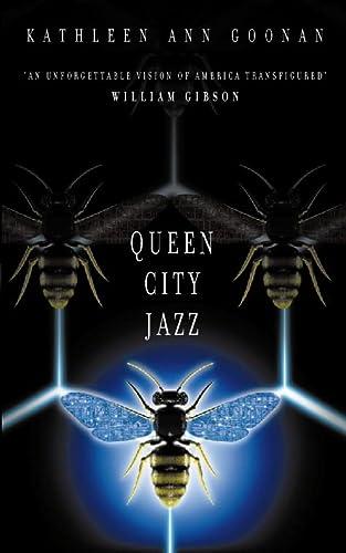9780006483175: Queen City Jazz