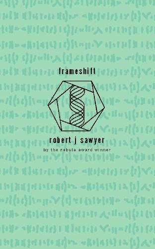 9780006483205: Frameshift (Voyager)