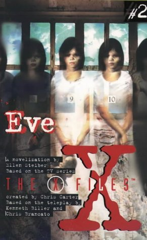 9780006483250: X-Files (2) - Eve (The X-files)