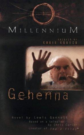 9780006483380: MILLENNIUM - GEHENNA