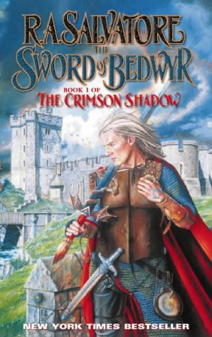 9780006483434: Sword of Bedwyr: Book I of The Crimson Shadow