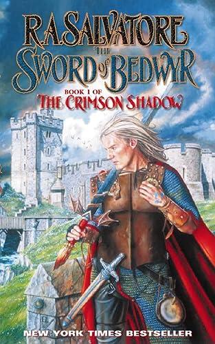 9780006483434: Sword Of Bedwyr (Crimson Shadow S.)