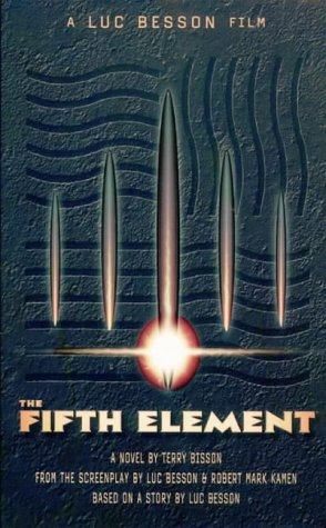 9780006483465: The Fifth Element