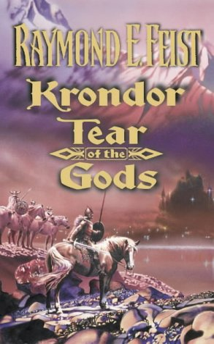 9780006483564: Krondor: Tear of the Gods (The Riftwar Legacy, Book 3)