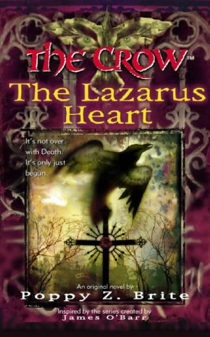9780006483656: The Crow - The Lazarus Heart