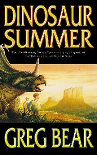 9780006483670: Dinosaur Summer