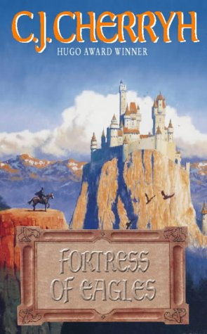 9780006483700: Fortress of Eagles (A Galasien novel)