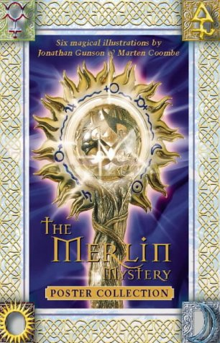 9780006483717: The Merlin Mystery