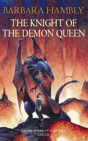 9780006483731: Knight of the Demon Queen