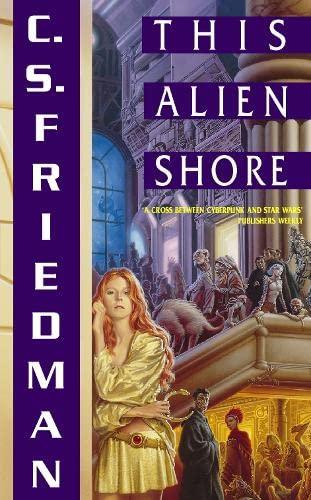 9780006483755: This Alien Shore