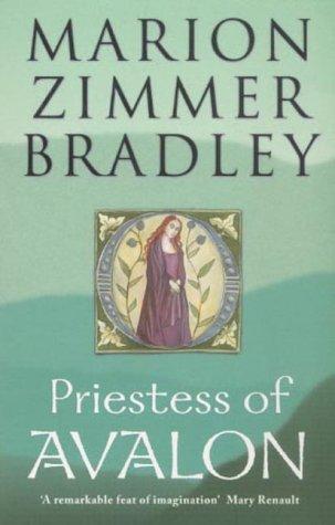 9780006483762: Priestess of Avalon