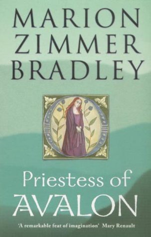 9780006483762: Priestess of Avalon