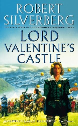 9780006483779: Lord Valentine's Castle