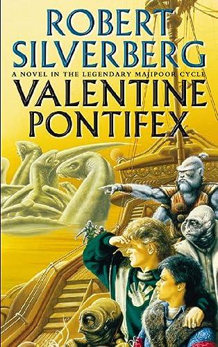 9780006483786: Valentine Pontifex (The Majipoor cycle)