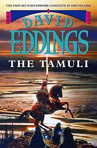 9780006483847: The Tamuli Omnibus: