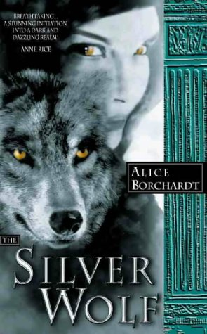 9780006483854: The Silver Wolf