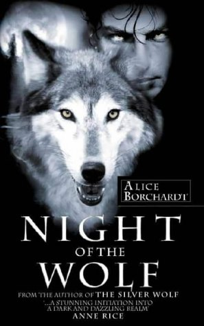 9780006483861: Night of the Wolf