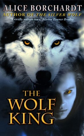 9780006483878: The Wolf King