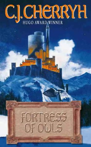 9780006483915: Fortress Of Owls (A Galasien Novel)