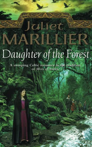 9780006483984: Daughter of the Forest (The Sevenwaters Trilogy, Book 1)