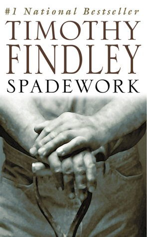 9780006485018: Spadework : A Novel