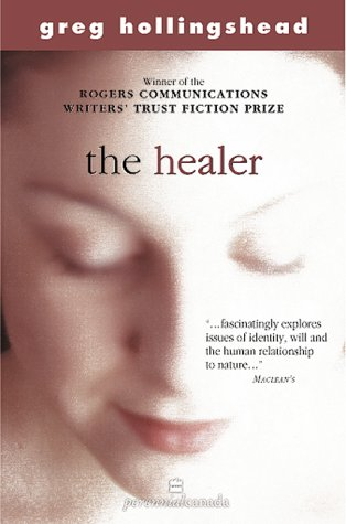 9780006485025: The Healer