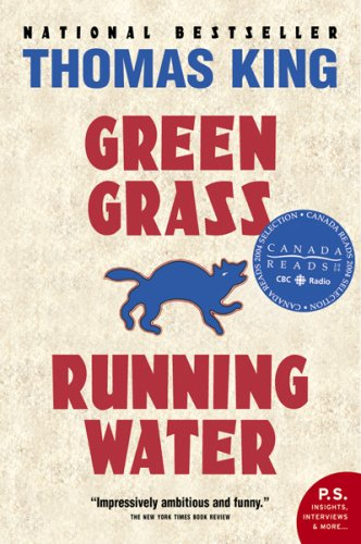 9780006485131: Green Grass, Running Water