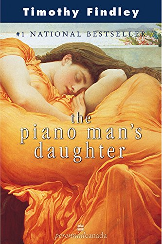 9780006485209: The Piano Man's Daughter