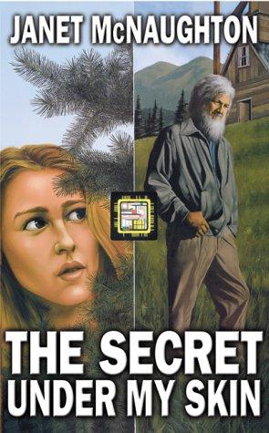 9780006485223: The Secret under My Skin