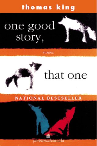 9780006485254: One Good Story, That One