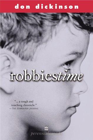 9780006485308: Robbiestime