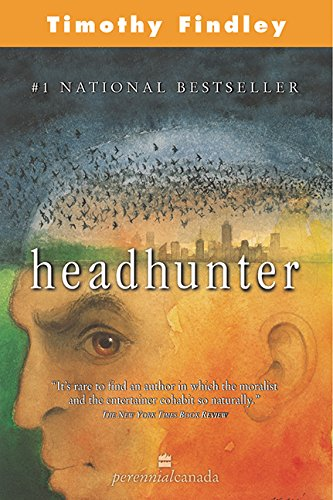 9780006485322: Headhunter