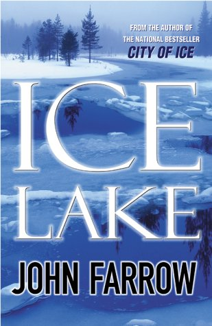 9780006485384: Ice Lake : A Novel