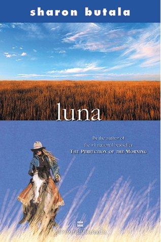 9780006485407: Luna
