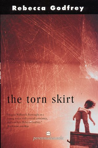 9780006485421: The Torn Skirt
