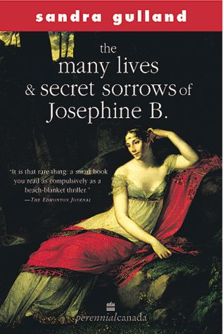 9780006485469: The Many Lives And Secret Sorrows Of Josephine B (The Josephine B. Trilogy)