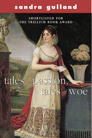 9780006485476: Tales Of Passion, Tales Of Woe